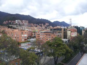 Rosales 78, Apartmány  Bogotá - big - 1