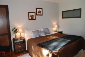 Suter Petit Hotel, Hotels  San Rafael - big - 43