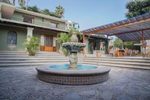 Hacienda del Lago Boutique Hotel, Hotely  Ajijic - big - 49