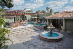Hacienda del Lago Boutique Hotel, Hotely  Ajijic - big - 50