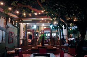 Hotel Aranjuez, San José