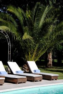 Suter Petit Hotel, Hotels  San Rafael - big - 35