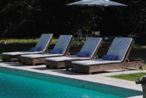 Suter Petit Hotel, Hotels  San Rafael - big - 34