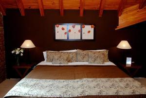 Suter Petit Hotel, Hotels  San Rafael - big - 60
