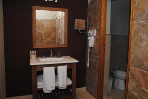 Suter Petit Hotel, Hotels  San Rafael - big - 67