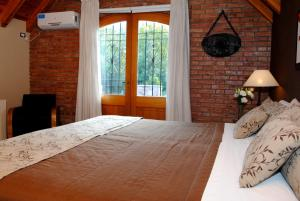 Suter Petit Hotel, Hotels  San Rafael - big - 65