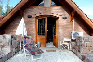 Suter Petit Hotel, Hotels  San Rafael - big - 63