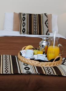 Suter Petit Hotel, Hotels  San Rafael - big - 62