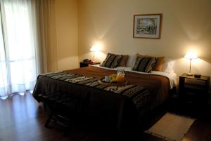 Suter Petit Hotel, Hotels  San Rafael - big - 85