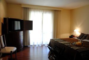 Suter Petit Hotel, Hotels  San Rafael - big - 84
