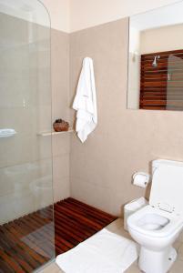 Suter Petit Hotel, Hotels  San Rafael - big - 81