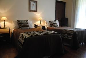 Suter Petit Hotel, Hotels  San Rafael - big - 77