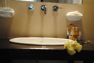 Suter Petit Hotel, Hotels  San Rafael - big - 70