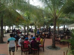 Gold Rooster Resort, Resorts  Phan Rang - big - 38