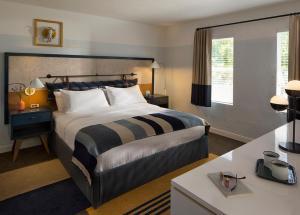 Calistoga Motor Lodge and Spa (19 of 21)