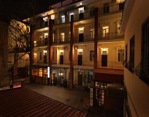 Апарт-отель Одесса Executive Suites, Одесса