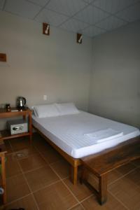 Langchia Hostel, Hostely  Phu Quoc - big - 9