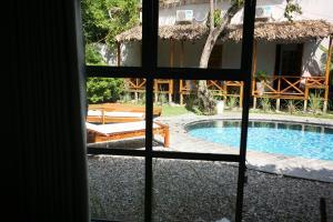 Langchia Hostel, Hostely  Phu Quoc - big - 8