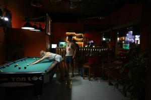 Langchia Hostel, Hostely  Phu Quoc - big - 28