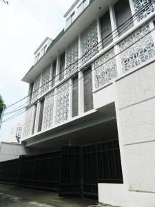Mk House Scbd, Penzióny  Jakarta - big - 3