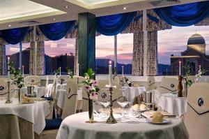 Grand Hotel Terme, Отели  Монтегротто-Терме - big - 17