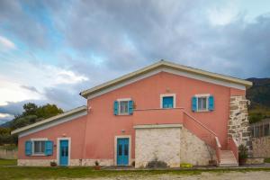 La Masseria di Villa Giulia, Panziók  Tocco da Casauria - big - 39
