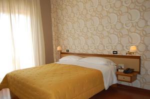 Hotel Ristorante Donato, Hotel  Calvizzano - big - 40