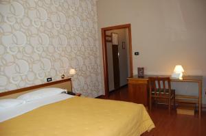 Hotel Ristorante Donato, Hotel  Calvizzano - big - 29