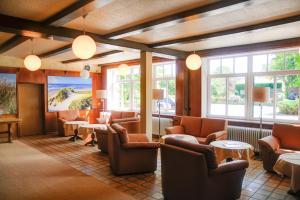 Hotel Sonneninsel Fehmarn, Отели  Fehmarn - big - 9