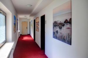 Hotel Sonneninsel Fehmarn, Отели  Fehmarn - big - 48
