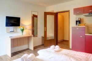 Hotel Sonneninsel Fehmarn, Отели  Fehmarn - big - 13
