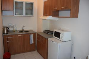 Borovets Holiday Apartments - Different Locations in Borovets, Apartments  Borovets - big - 66