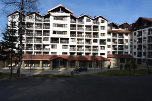 Borovets Holiday Apartments - Different Locations in Borovets, Apartments  Borovets - big - 1