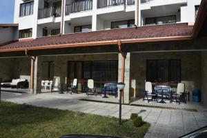 Borovets Holiday Apartments - Different Locations in Borovets, Apartments  Borovets - big - 11