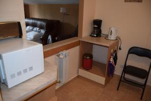 Borovets Holiday Apartments - Different Locations in Borovets, Apartments  Borovets - big - 9