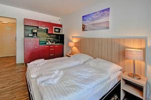Hotel Sonneninsel Fehmarn, Отели  Fehmarn - big - 16