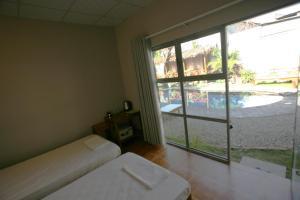 Langchia Hostel, Hostely  Phu Quoc - big - 6