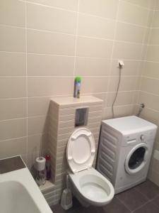 Goran Apartment, Appartamenti  Zagabria - big - 11