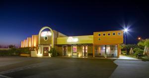 Hotel Ghalà