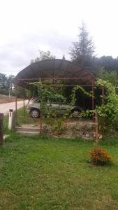 Etno Domaćinstvo Stanković, Ferienwohnungen  Gornji Milanovac - big - 20