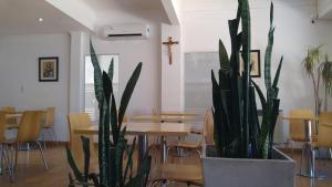 San José - Hospederia del Santuario, Отели  San Nicolás de los Arroyos - big - 7