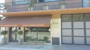 San José - Hospederia del Santuario, Отели  San Nicolás de los Arroyos - big - 9