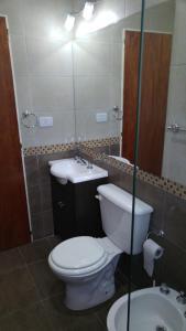 San José - Hospederia del Santuario, Hotely  San Nicolás de los Arroyos - big - 13