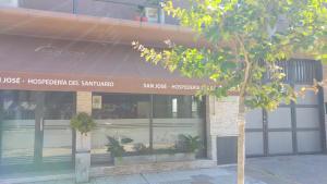 San José - Hospederia del Santuario, Отели  San Nicolás de los Arroyos - big - 16