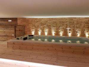 Housemuhlbach Wellness Aquaspa, Residence  Sappada - big - 173