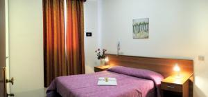 Hotel Venezia, Szállodák  Caorle - big - 108