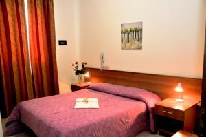 Hotel Venezia, Szállodák  Caorle - big - 106
