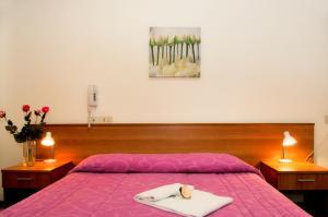 Hotel Venezia, Szállodák  Caorle - big - 109