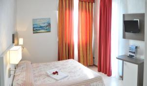 Hotel Venezia, Szállodák  Caorle - big - 54