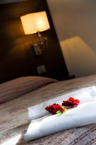 Hotel Venezia, Szállodák  Caorle - big - 55